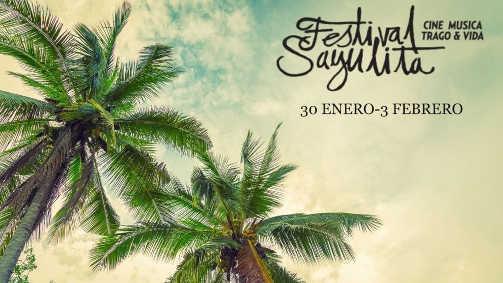 The 6th annual Sayulita Festival 2019