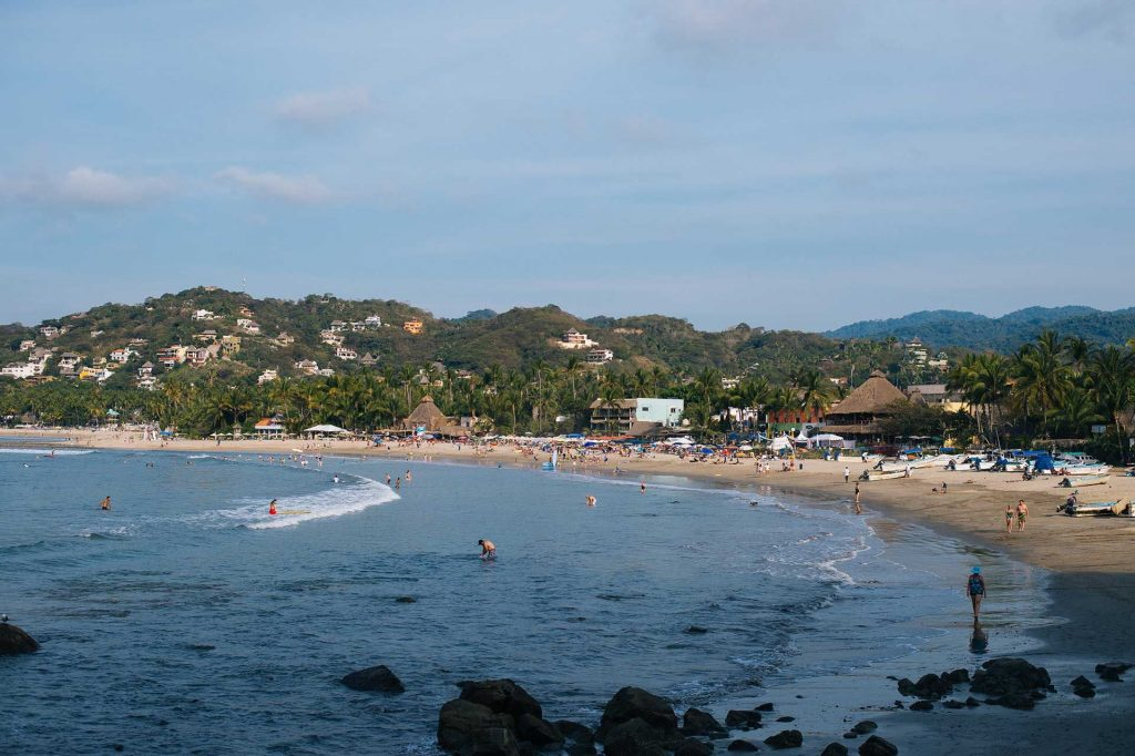 From Modern Luxury To BoHo Chic: The Many Faces of Riviera Nayarit