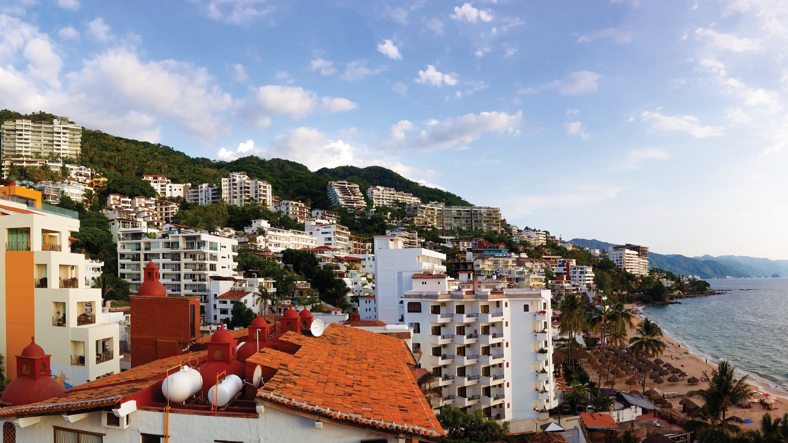 Which Puerto Vallarta Neighborhood is the Right One For You?