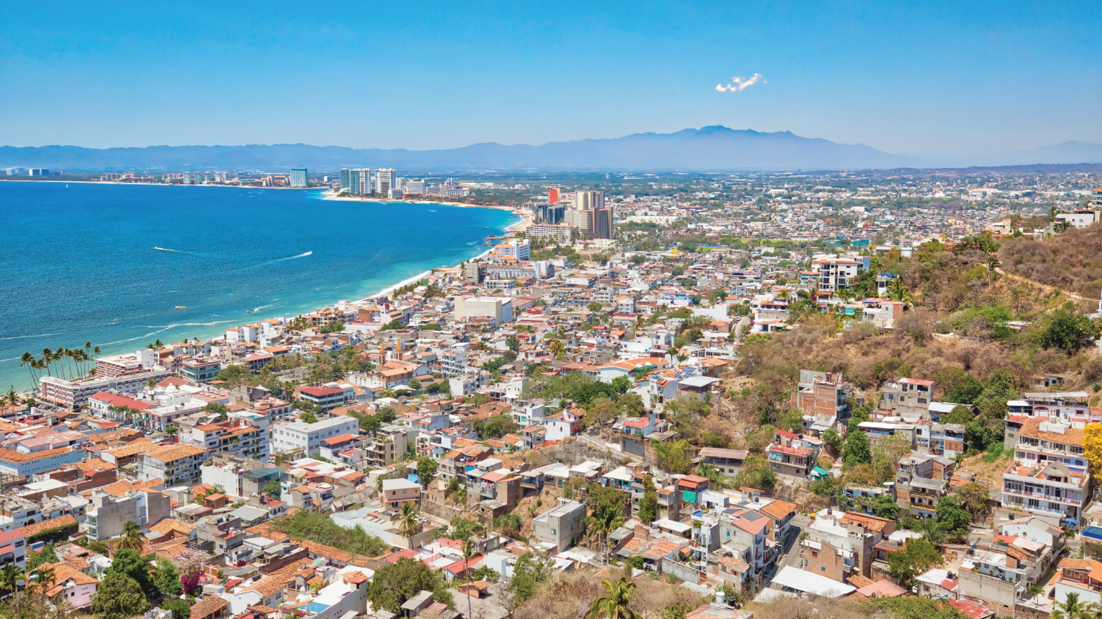 Puerto Vallarta: From Fishing Town to One of The Top Most Desirable Cities in Mexico
