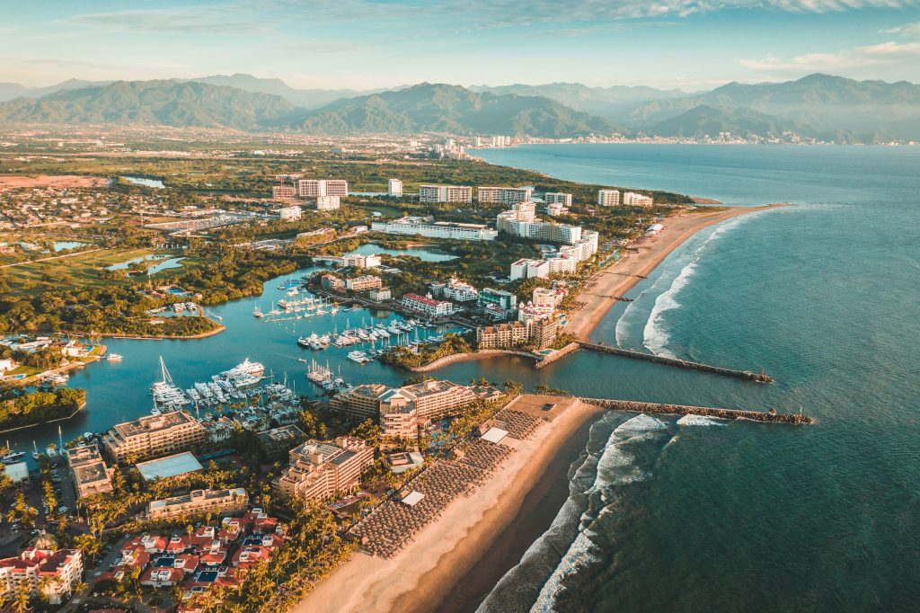 The Riviera Nayarit is Rapidly Becoming the Trendiest Vacation Destination in Mexico