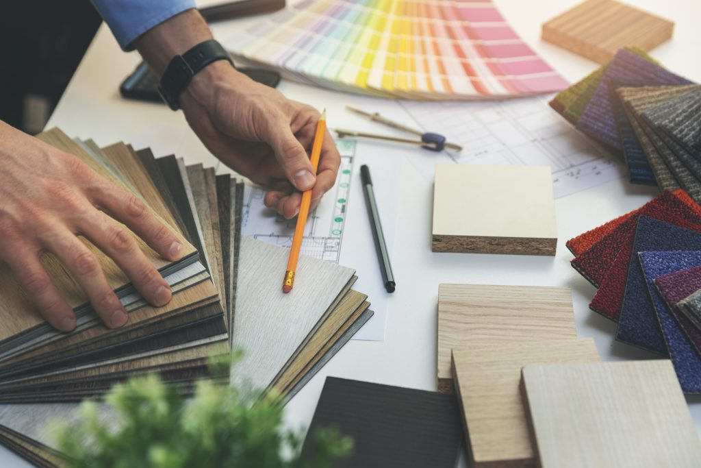 5 Interior Design Trends You Can't Miss in 2020