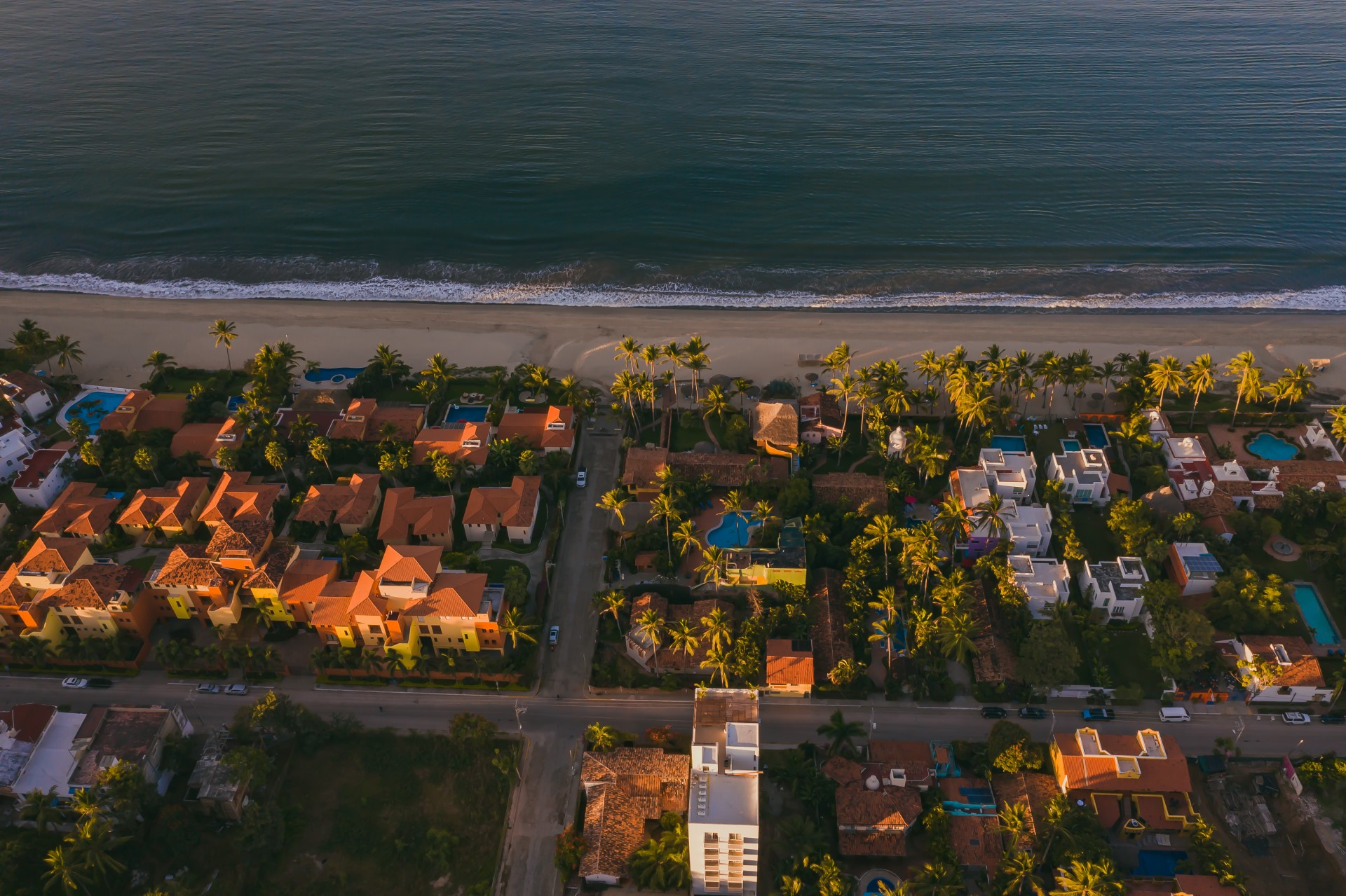 The best areas to rent in Banderas Bay